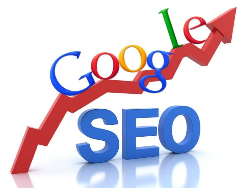 digital marketing service | google seo