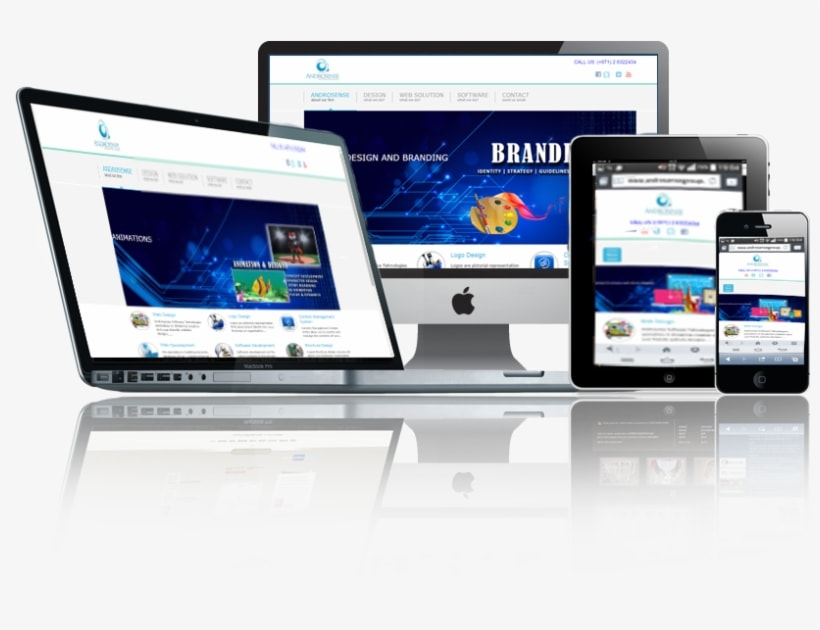 online marketing | website design